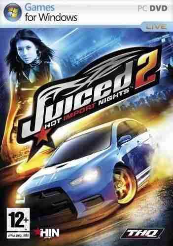Descargar Juiced 2 Hot Import Nights [English] por Torrent